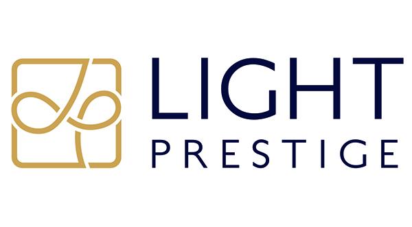 Lampa wisząca Mona 5 LP 50055P srebrna LIGHT PRESTIGE